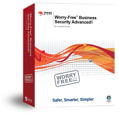 Trend Micro Worry-Free