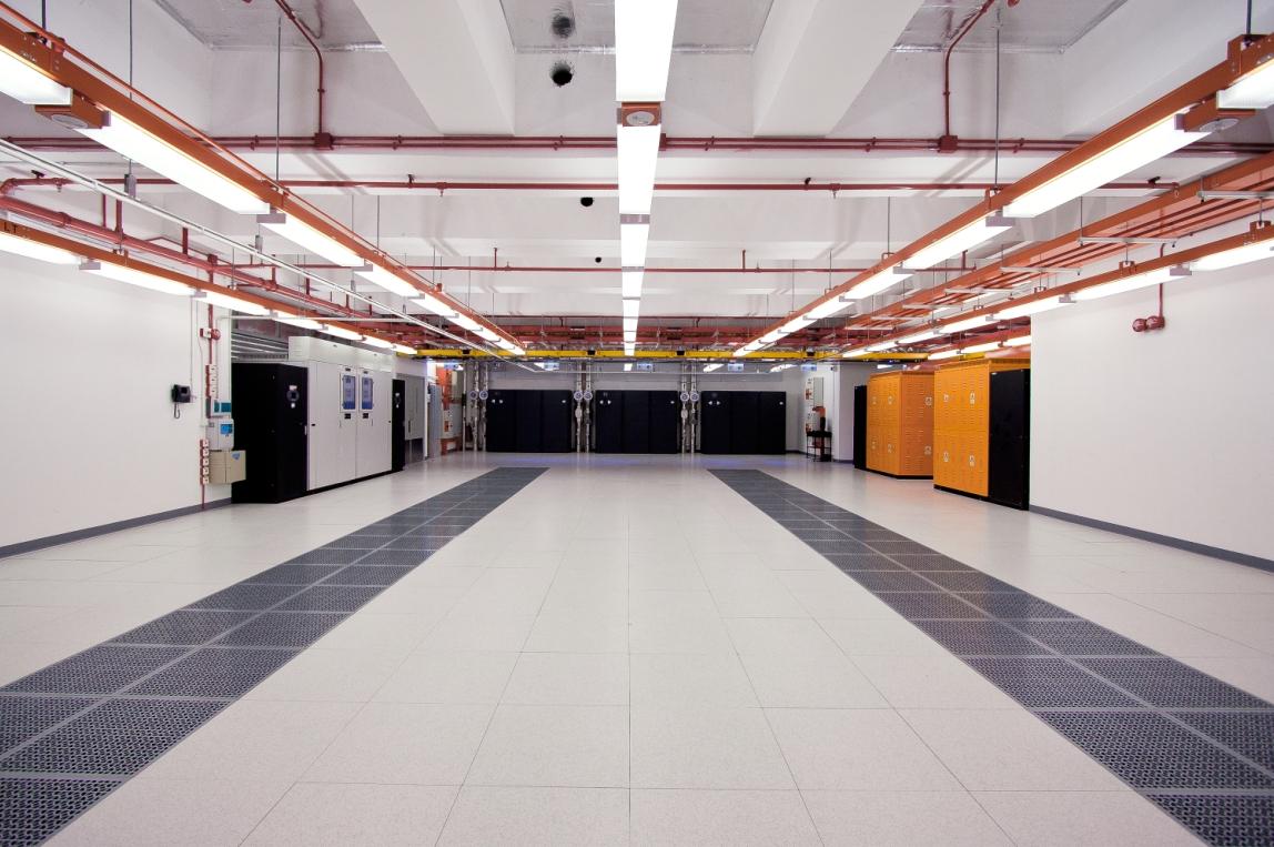 Equinix HK2 DataCenter