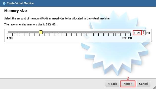 phpvirtualbox Create VM