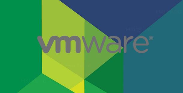 VMware 推出創新技術 提供進一步自動化管理