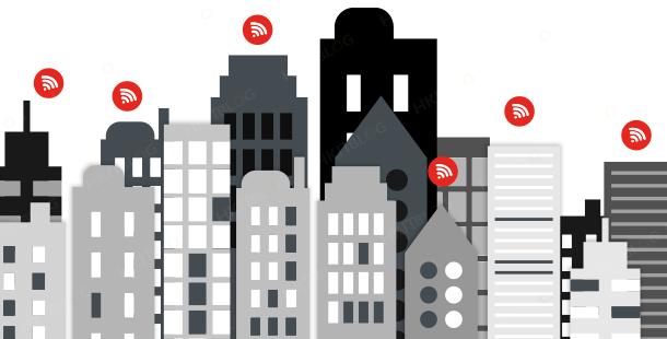 WiFi安全及速度或成企業的盈利高牆