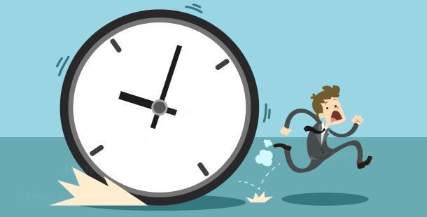 港人上年浪費的零碎時間達300多小時 該如何靈活運用?