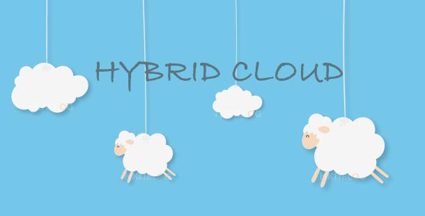 近一半亞太區企業在沒有全盤設計下仍部署混合雲端