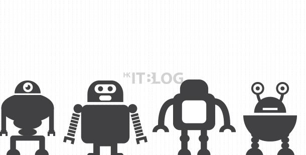 人工智能將成網絡安全的趨勢 機械人大戰即將上演