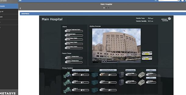 操作更見靈活:首個容許以流動裝置管理的樓宇系統方案!