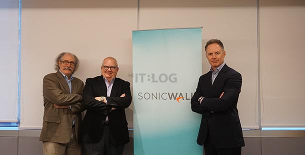 追求高效與創新:SonicWall 正式脫離 Dell 成獨立品牌