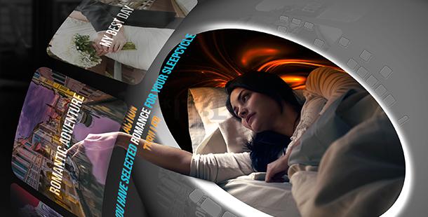 大數據+IoT:Hotels.com 預視住客將可選擇夢境及入住變形酒店