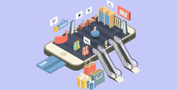 顧客望體驗個人化提升 手機程式及網站產品內容不符預期