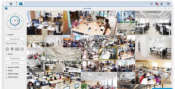 支援自動故障轉移:Synology 推出Surveillance Station 8 0 - HKITBLOG