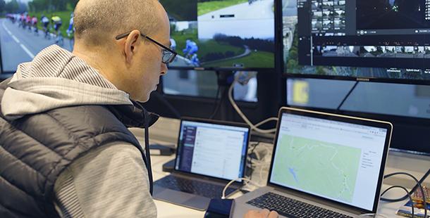 全面智能化!環法單車賽將首次引入機器學習技術