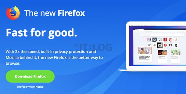 新版 Firefox 58 改變處理 JavaScript 方法以提供整體速度!