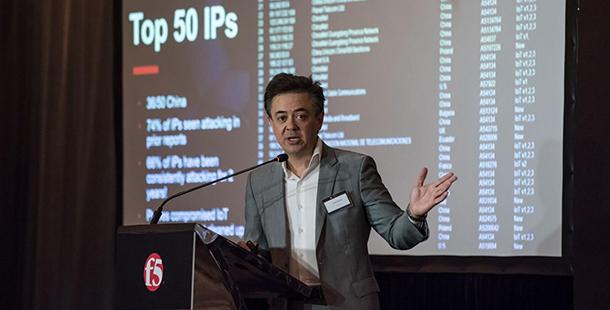 報告顯示物聯網攻擊持續改變超四成來自中國
