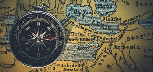 地圖導航也能用區塊鏈技術?NaviAddress推出智能尋址系統