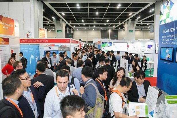 專家雲集分享最新技術:北亞區最大型科技展 !