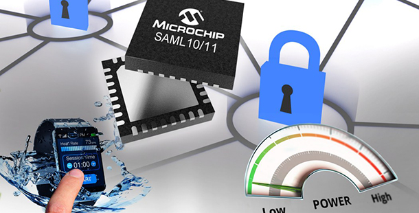 高效安全低耗 全新IoT芯片為你帶來開發新體驗