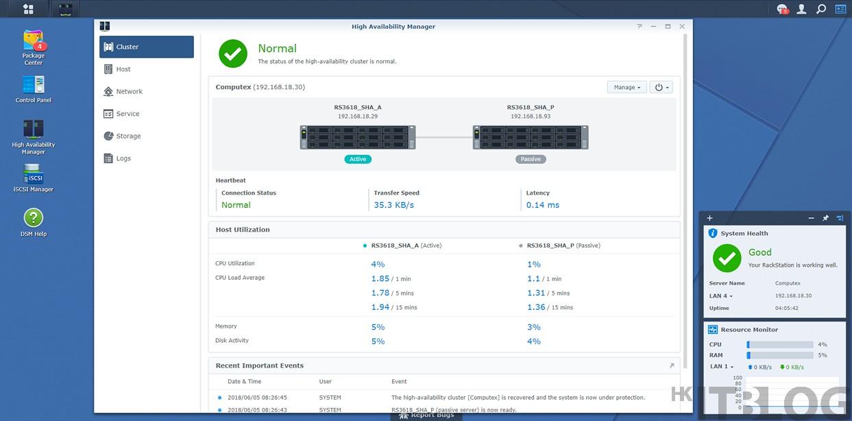 台北 2018 Computex 直擊!直立式機種支援 M.2 SSD 擴允卡、Moments支援 360度圖片、SHA 2.0新 UI 提升使用者體驗!