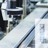 高速CMOS影像感測器 為機器視覺應用提供超越8K影像