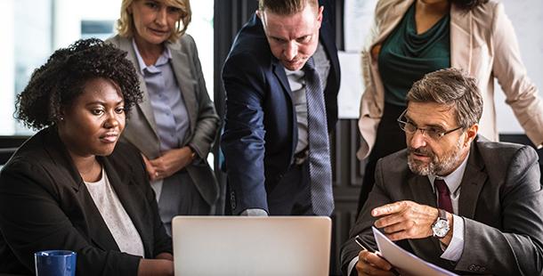 自動化和人工智能成推動業務首考慮重點 網絡攻擊則為企業最大挑戰