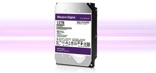 Western Digital推出12TB監控硬碟 加入AI及深度學習技術
