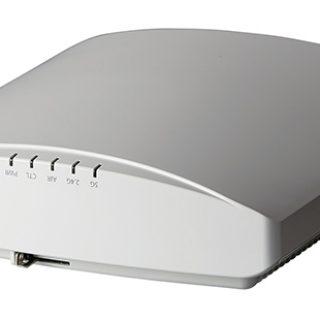 首款支援LTE的802.11ax路由器面世 更以WPA3保護你的個人資料