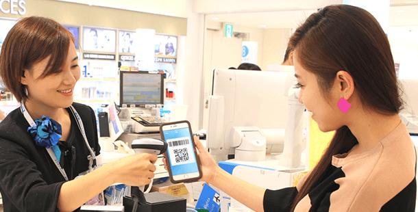 手機支付 Apps:AlipayHK、支付寶大不同?!