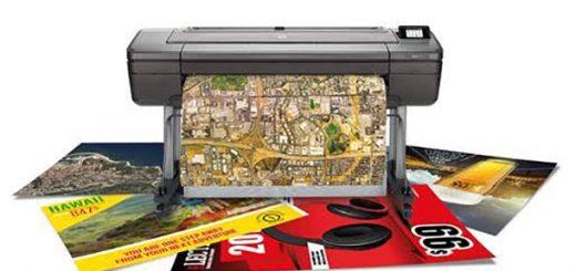 切紙器與打印機無縫融合 HP推出全新DesignJet