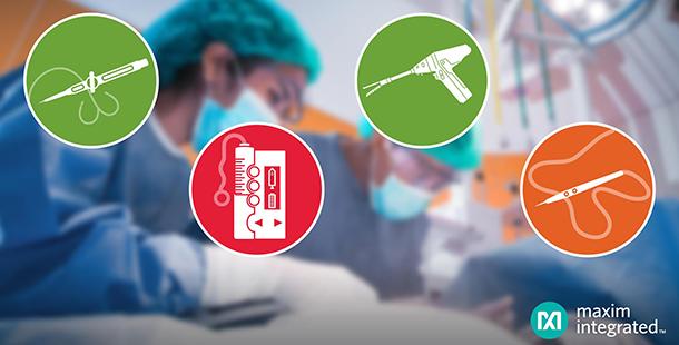 全球首款耐輻射醫療芯片誕生 同時保護資料及設備