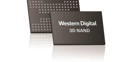 SSD容量將再搶高峰!Western Digital推出全新QLC架構