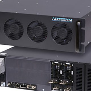 雅特生科技推新款12kW智慧型電源 為用戶提供低成本選擇