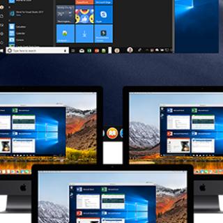 Parallels Desktop 14正式推出 強化圖像效能及優化空間使用