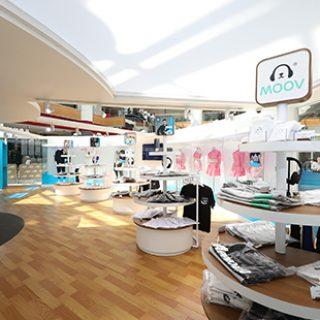 AlipayHK星爍無人店開幕 市民即日起可於奧海城感受零售新體驗