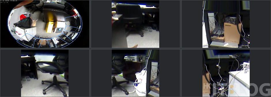 QNAP QVR Pro 免費8 個IP Cam 頻道!PTZ 及魚眼鏡通通支援! - HKITBLOG