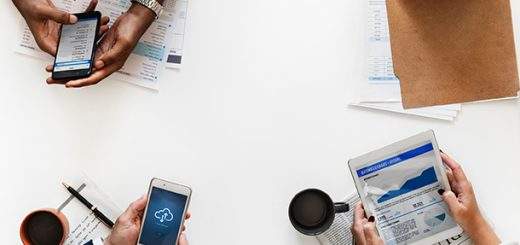 數碼化工作場地吸人才進駐 企業應進行數碼化改革