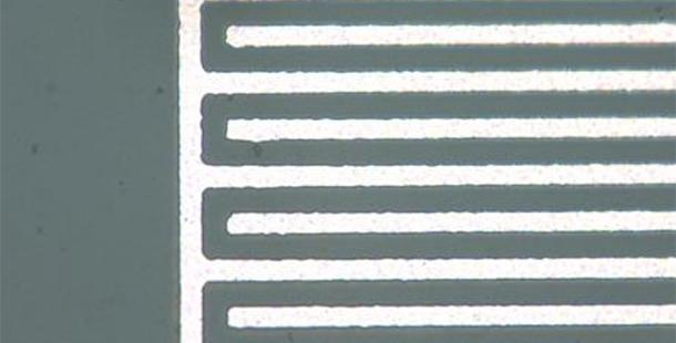 低温金屬燒結技術現突破 燒結温度猛降50%