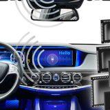 Microchip推出INICnet技術 以乙太網簡化汽車資訊娛樂系統