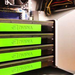 GIGABYTE推出EPYC處理器的4 GPGPU伺服器 為中小企提供高效能運算設備