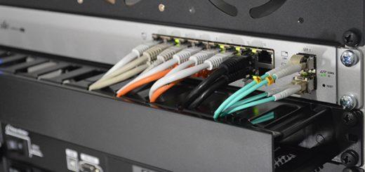 全球首個600G可變速率光纖網路誕生