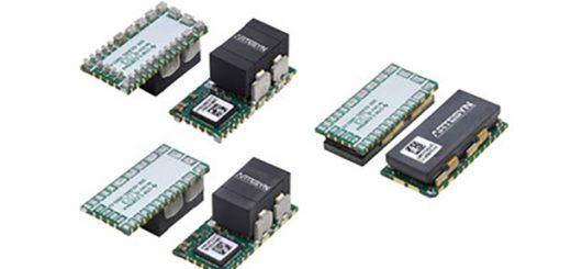 雅特生科技推出50W纖薄型電源模組 為物聯網提供可靠電源支援