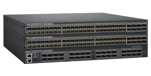 Ruckus推出最新交換器 為網路提供100GbE連線頻寬