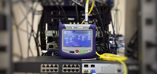 NVMe-oF配合光纖打造零挻遲月戶體驗