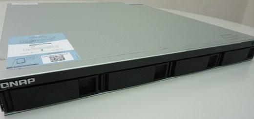 實測 10GbE SFP+ 吞吐量!QNAP TS-977XU 機架式伺服器有幾快?