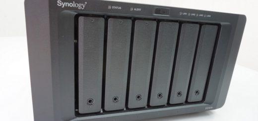 實測Synology DS1618+實際效能!打破官方數據的表面 — 檔案I/O篇