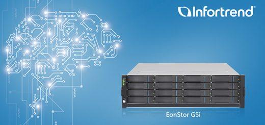 普安科技推出結合AI運算的儲存系統 助加快企業AI部署