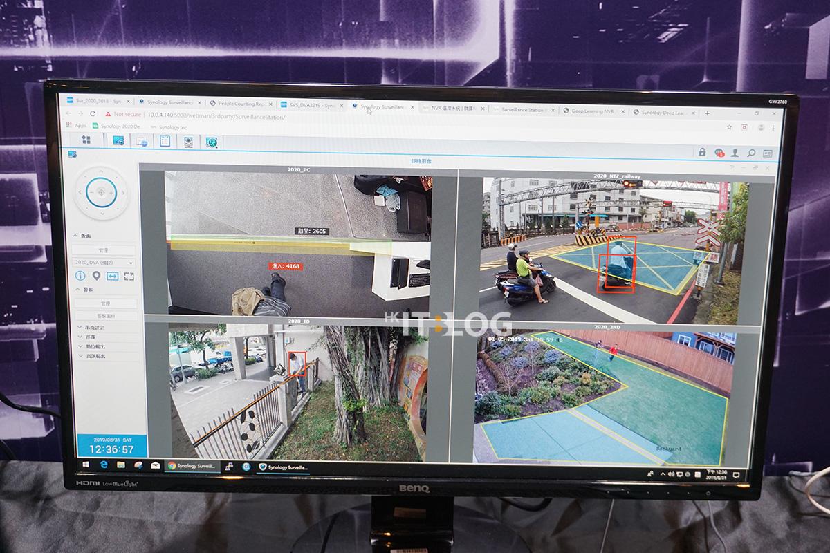 GPU 深度學習監控