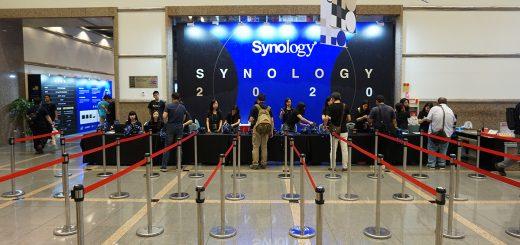 Synology 2020 三大發展方向 壯大 Synology 軟件生態圈
