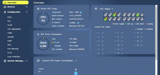 QNAP QGD-16000P Layer2 Managed_feature_image