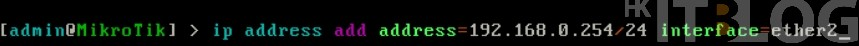 究極密技!如何將 QNAP QGD-1600P 變成 RouterOS?