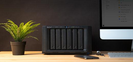 備份軟體和儲存空間一次包辦,NAS 比你想的其實可以做更多